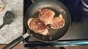 Shakeology Pancakes - 4